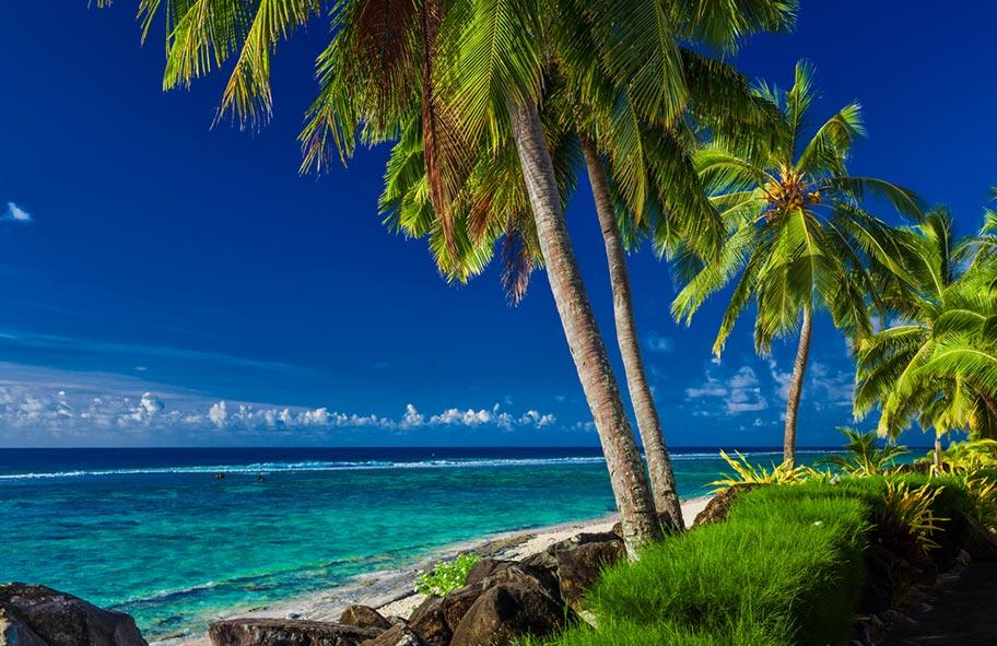 Cook Islands Reisetipps