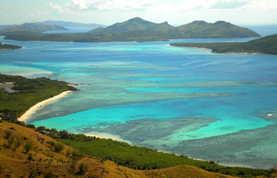 Fiji Reisetipps und Länderinfos