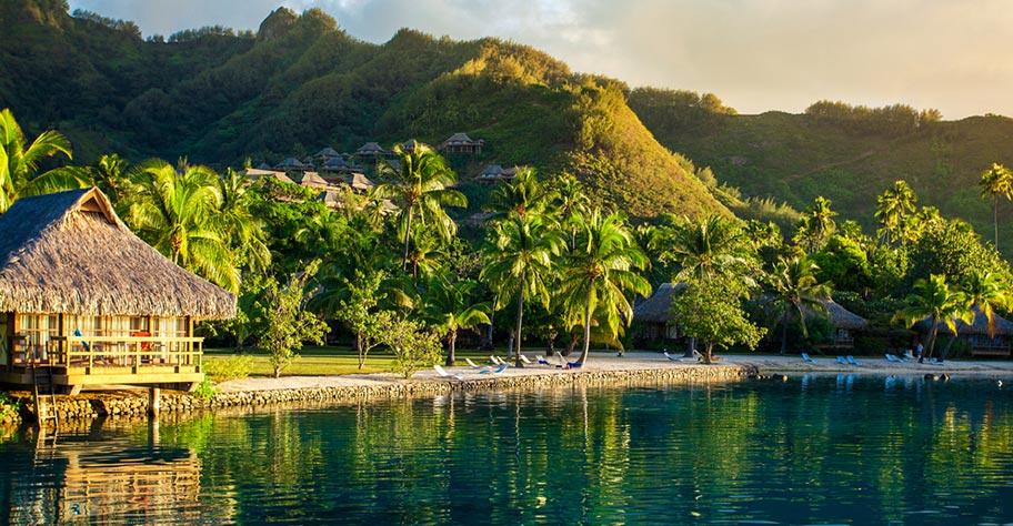 Französisch Polynesien Reistipps