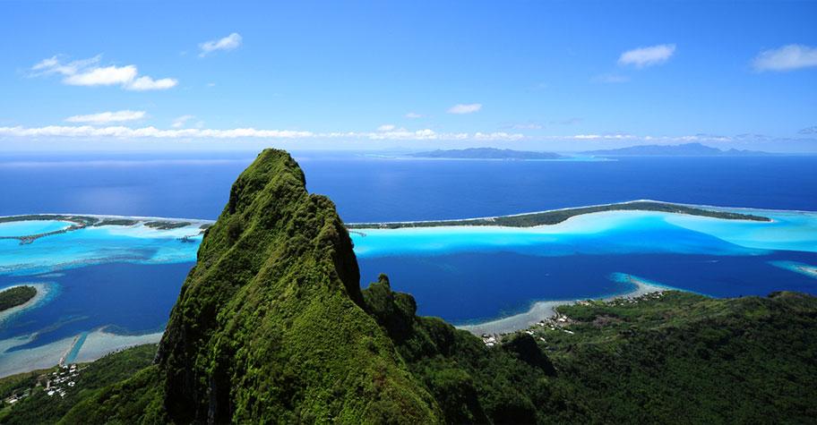 Individuelle Reisen Französisch Polynesien