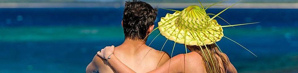 Cook Island Honeymoon