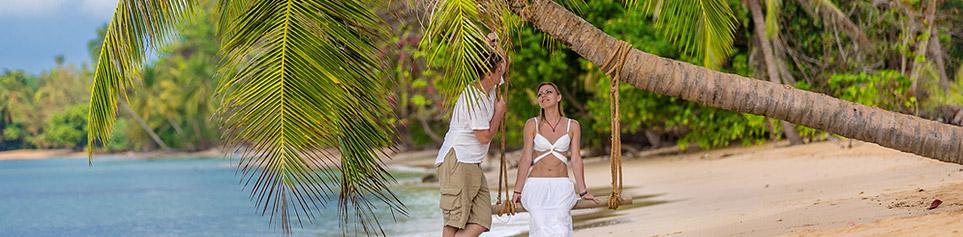 Fidschi Honeymoon