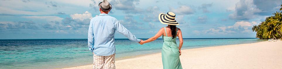 Samoa Honeymoon
