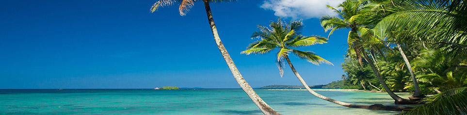 Inselhüpfen Französisch Polynesien