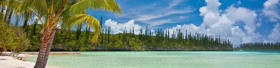 Kultur und Natur Neukaledonien