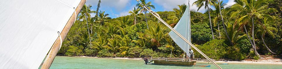 Reisetipps Neukaledonien