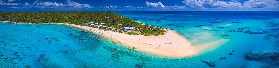 Tonga Reisetipps