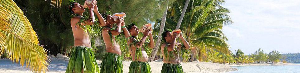 Kultur von Tonga